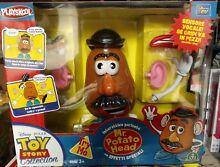 Toy story collection mr potato head