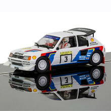 Peugeot 205 t16 3 discontinued
