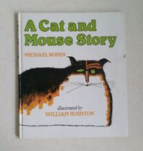 A cat and mouse story by michael
