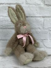 10 hopscotch brown easter bunny