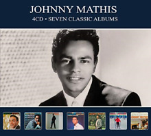 Johnny mathis seven classic albums