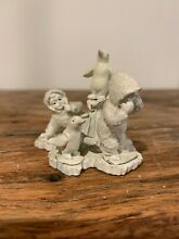Dept 56 retired snowbabies you can