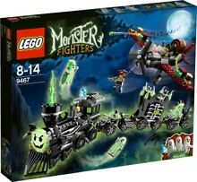 Lego monster fighters 9467 ghost