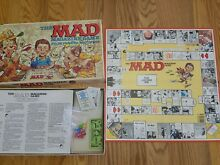 1979 the mad magazine board game