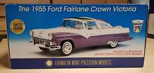 Nrfb the 1955 ford fairlane crown