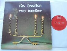 The together vg canada orig 1969