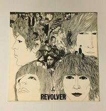 The revolver lp 12 33 giri pcs 7009