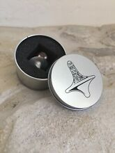 Zinc alloy inception spinning top