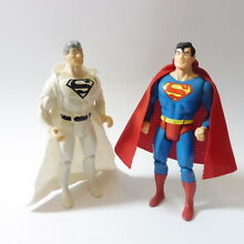 Dc super powers kenner custom jor