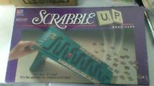 Scrabble up game 1996 vertical play