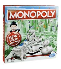 Classic board game uk edition from