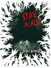 Cypher system rpg stay alive