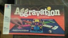 Aggravation old version