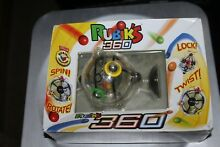 Original rubik s 360 brand new