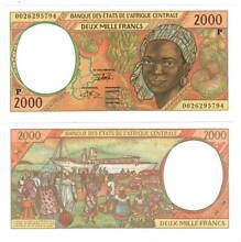 Unc chad 2000 central african