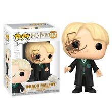 Pop draco malfoy whip spider