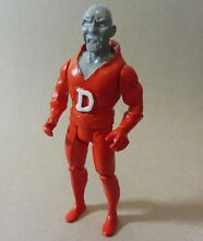 Dc super powers kenner custom dead