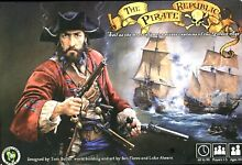 Green feet games the pirate