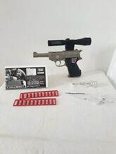 Megatron walther p 38 g1 ristampa