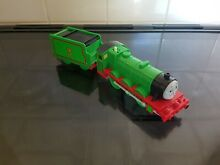 Trackmaster henry 3 thomas friends