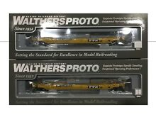 2 x walthersproto gunderson as