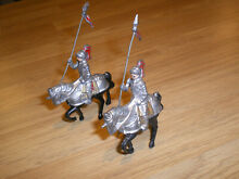 John hill co mounted knights 2 off