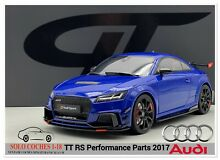 1 18 audi rs performance parts año