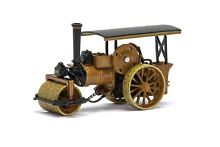 Oo guage fowler steam roller new