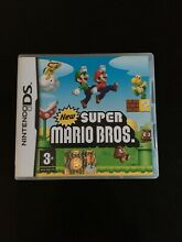 New super mario bros 2006 italiano