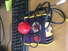 Pac man plug in and play tv games