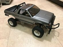 Subaru brat rc 1 10 electric rc