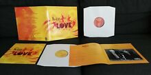 2x lp the love vinile mint