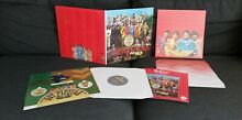 Lp the sgt pepper s lonely hearts