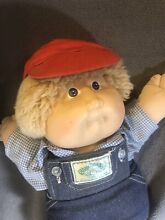 Cabbage patch doll preemie great