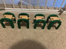 33253 stacking track supports set