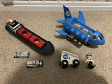 33306 airplane cargo boat 33061