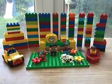 Lego bundle over 100 bricks