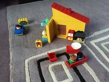 Lego house furniture etc