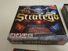 Board game open but unused