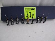 Toy soldier liebstandarte ss german