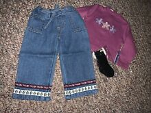 Clothing lot m3 must see all pics