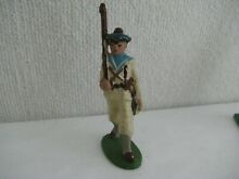 Toy soldier french matelot