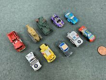 Galoob and others 10 assortment
