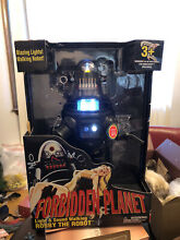 Forbidden planet exclusive large