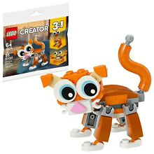 Creator cat 3 in 1 30574 polybag