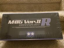 M 05 ver 2 r chassis kit new in box