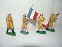 Toy soldier french foreign legion 4