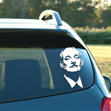 Bill f cking vinyl decal the chive