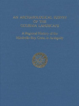 L vance archaeological survey of