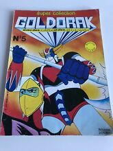 Super collection nr 5 booklet comic